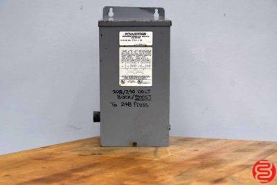 Powertrain PT16-1.5K Transformer - 032620105650