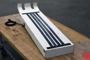 Press Specialties Delivery Conveyor - 031920104320