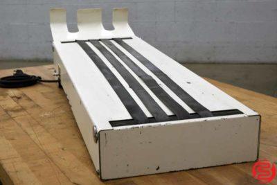 Press Specialties Delivery Conveyor - 031920104320