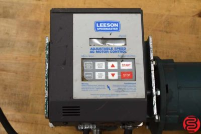 Relialube System AC Motor - 031920080410