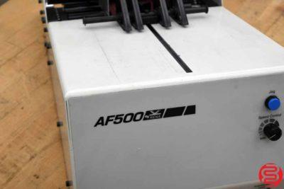 Rena AF500 Friction Feeder - 031620085650