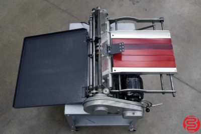 Rollem Champion 990 Perf Slit Score Machine - 022820103610