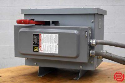 Schmidbauer 11937A Transformer - 032420122330