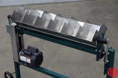 Six Bin Paper Jogger - 030720095225