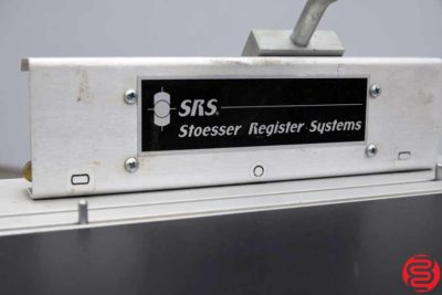 Stoesser Plate Punch - 030920072540