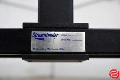 Streamfeeder Reliant 270RT Universal EnvelopeCard Friction Feeder - 031020024710
