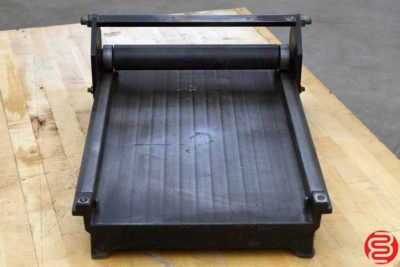Table Top Proof Press - 022620095615