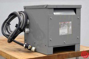 Ward SP-3-1557 3 Phase Transformer - 032420120150