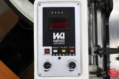 Watkiss 26 Pocket Round Collator - 022920101930
