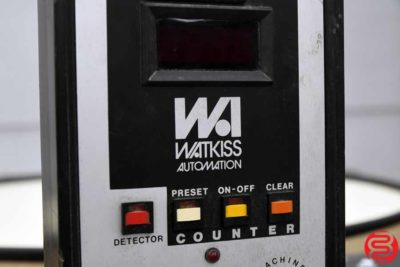 Watkiss 46 Pocket Round Collator - 030220080455