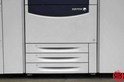 Xerox 700 Color Digital Press - 030520035605