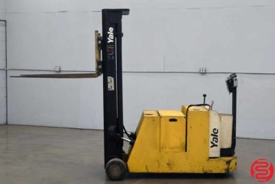 Yale Type E Electric Walk Behind Forklift - 031020012055
