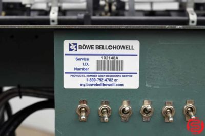 Bell and Howell Six Pocket Inserter - 042020113440