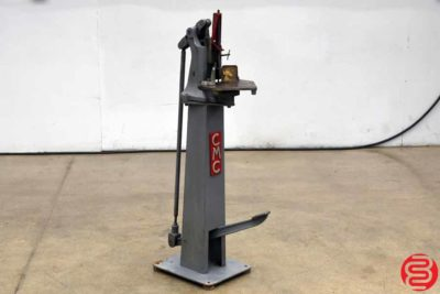CMC Round Cornering Machine - 033020083810