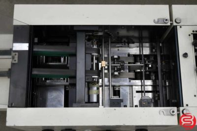 Duplo DC-10000S 10 Bin Booklet Making System - 040620024140