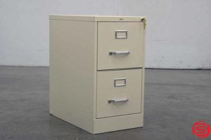 Filing Cabinet - 2 Drawer - 040120124230