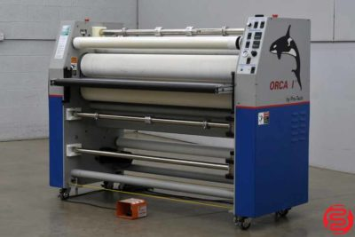 GBC Pro-Tech ORCA I 61 Hot Roll Laminator - 041620091750