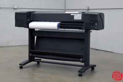 HP DesignJet 800 Wide Format Printer - 041720020150