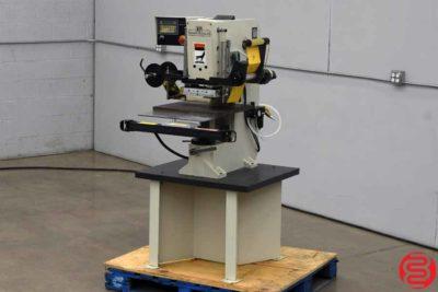Kensol KF5000 Hot Stamping Machine - 041520122430