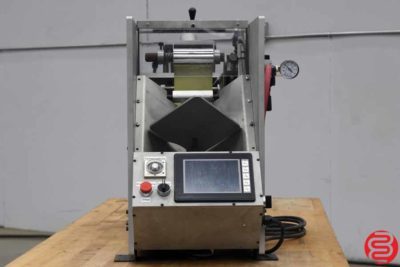 Malahide Hot Foil Stamping Machine - 033020111030