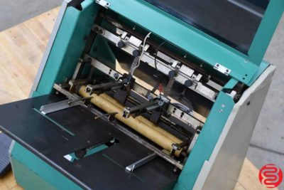 Nagel Foldnak-1 Booklet Maker - 033020101250