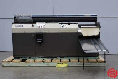 Rosback 880 Single Clamp Perfect Binder - 042120123820