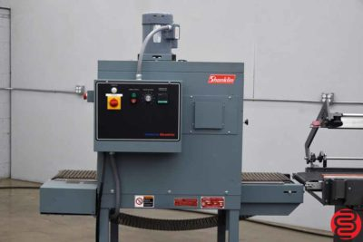 Shanklin T6H Shrink Wrap System - 041320013325