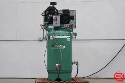 Speedaire 1WD62 Air Compressor - 041020022750