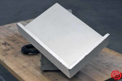 Syntron TJ1 Table Top Paper Jogger - 040620111630