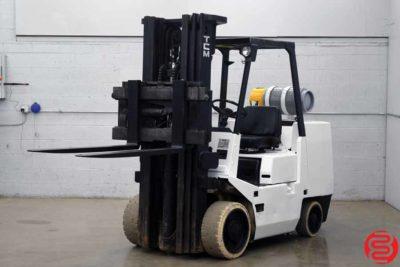 TCM FCG56N5 6450 lb Fork Lift - 040120085110