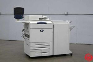 Xerox DocuColor 240 Digital Press - 042120084850