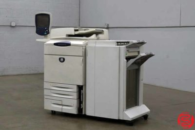 Xerox DocuColor 240 Digital Press - 042120092540