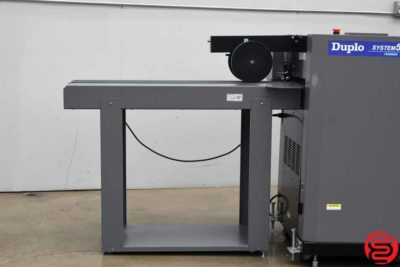 2006 Duplo System 4000 Booklet Making System - 050820104920