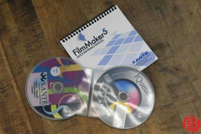 2013 Xante FilmMaker 5 Platemaker - 042720113710