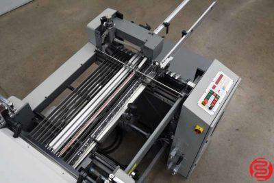 Baum 2020 Pile Feed Paper Folder - 042820010905