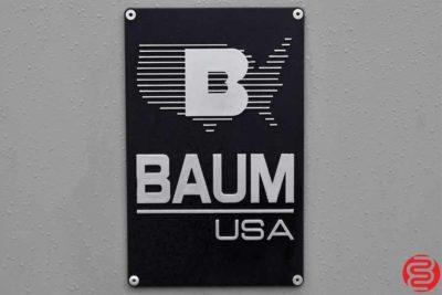 Baum 2020 Pile Feed Paper Folder - 043020102920
