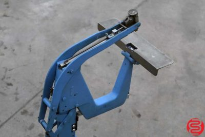 Boston Bostitch Foot Pedal Stitcher - 042320073630