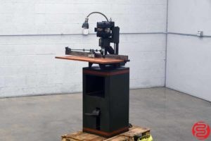 Challenge Single Spindle Paper Drill - 051120103400