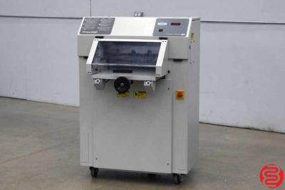 "Challenge Titan 200 20"" Paper Cutter w/ Tilt Shield - 051220084720"