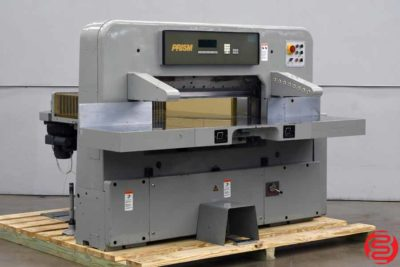Colter and Peterson Prism 45 High Speed Paper Cutter - 042820115820