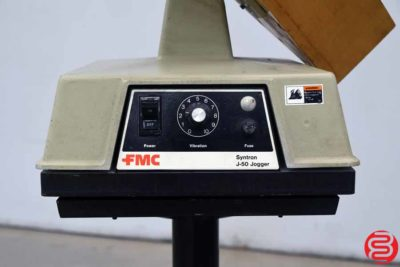 FMC Syntron J-50 Paper Jogger - 051220092225