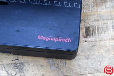 GBC MagnaPunch Heavy Duty Paper Punch - 051220123020