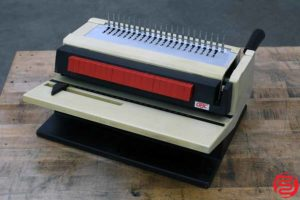 GBC Manual Comb Binder - 050520020840