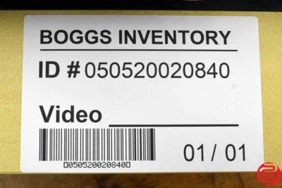 GBC Manual Comb Binder - 050520020840