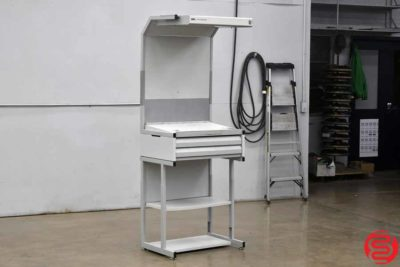 GRAPHICLITE D5000 EVS-1FSF Executive Viewing Station - 050420071740