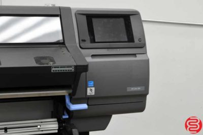 HP Latex 360 64 Wide Format Printer - 051120081410