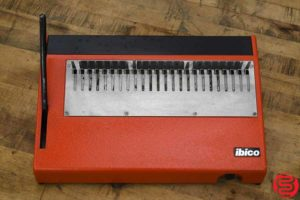 Ibico AG Manual Comb Binder - 051220115700