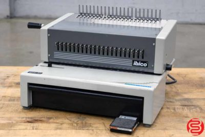 Ibico EPK-21 Electric Comb Punch - 050820024820