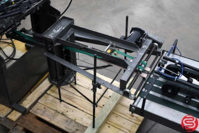Kluge Unifold Folder Gluer System - 043020030320