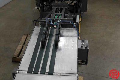 Kluge Unifold Folder Gluer System - 043020030320